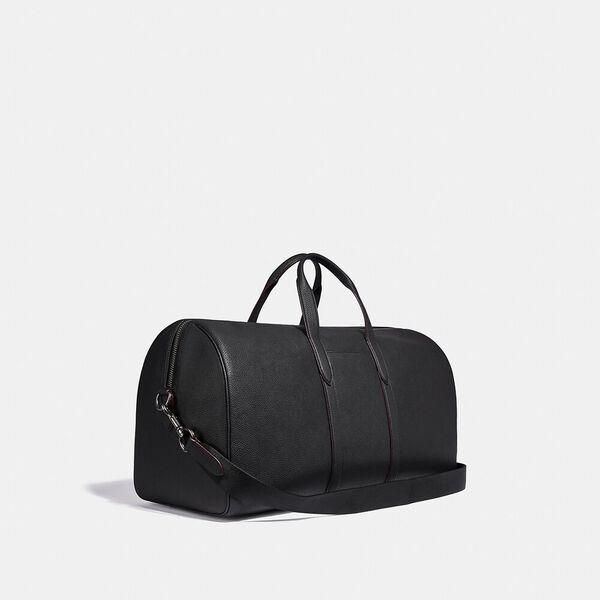 Metropolitan Soft Duffle 52, QB/BLACK, hi-res