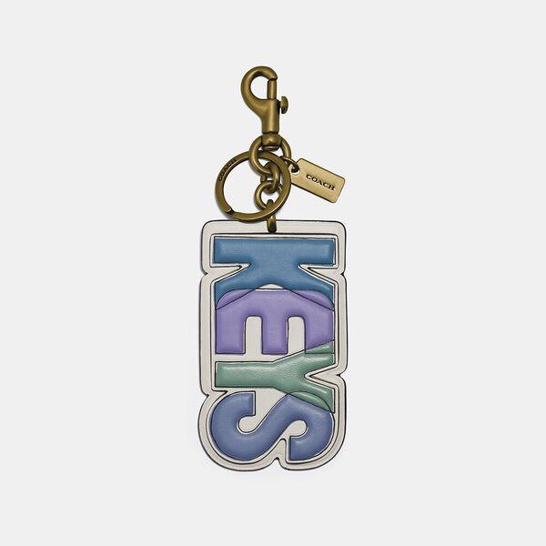 Keys Bag Charm