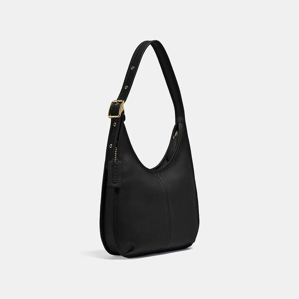 Ergo Shoulder Bag, B4/BLACK, hi-res