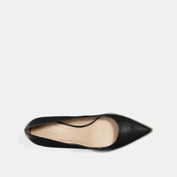 Willa Pump, BLACK, hi-res