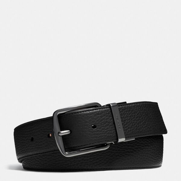 Wide Regular Cut-To-Size Reversible Belt