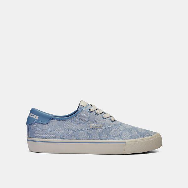Citysole Skate Sneaker, PERIWINKLE, hi-res