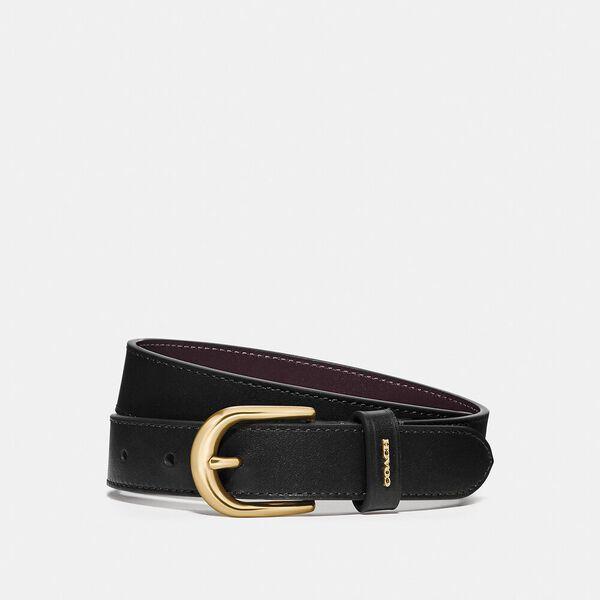 Harness Buckle Belt, 25Mm