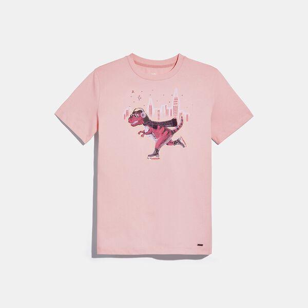 Rexy City T-Shirt
