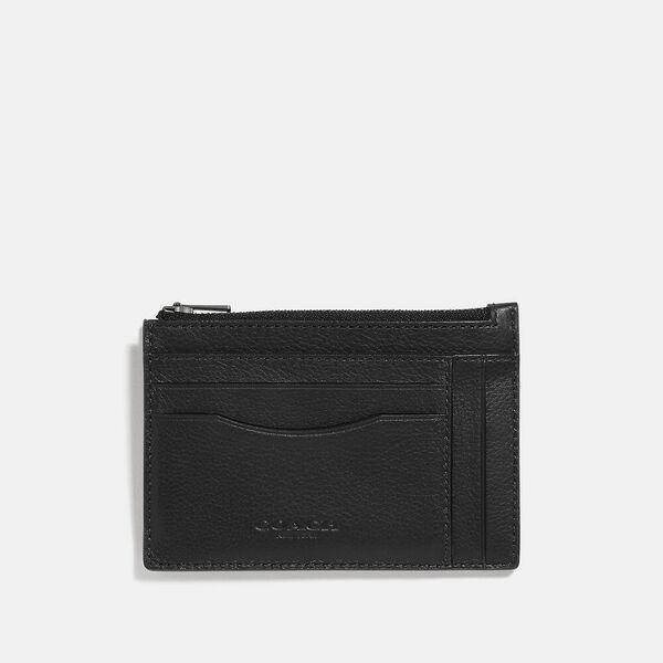 Multiway Zip Card Case