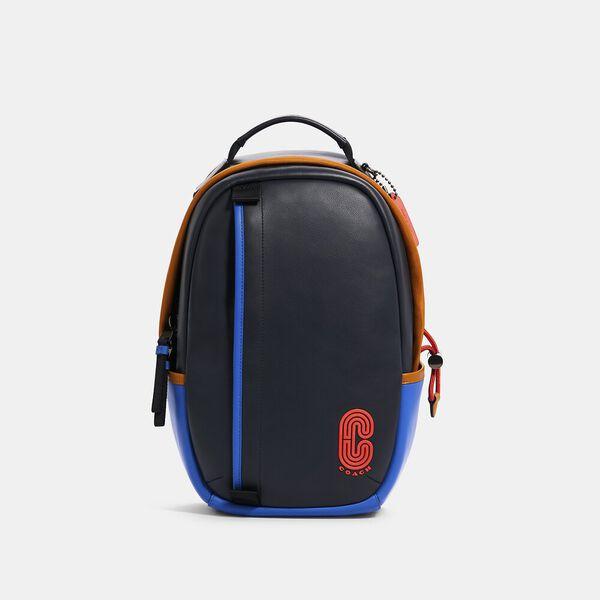 Edge Pack, QB/BLUE MULTI, hi-res