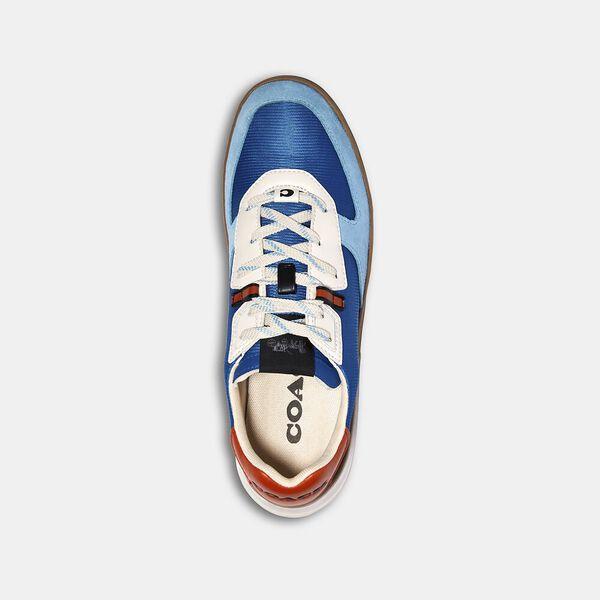 Citysole Court Sneaker, BRIGHT COBALT, hi-res