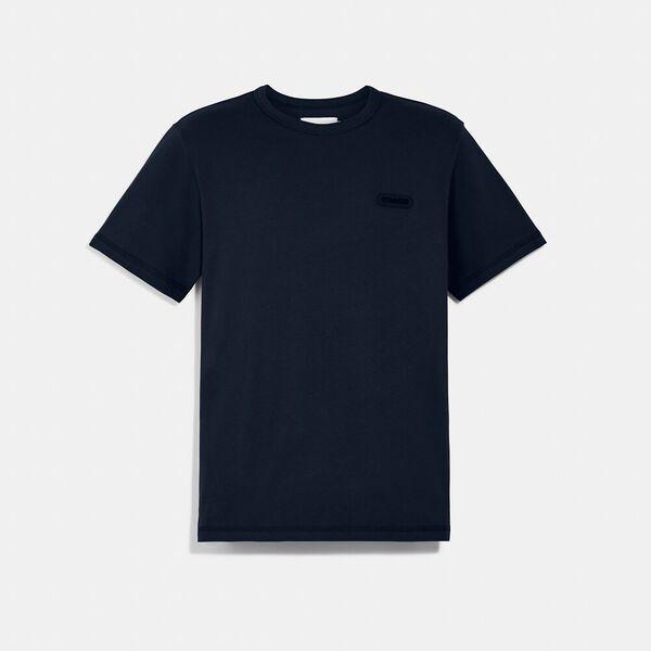 Essential T-Shirt In Organic Cotton