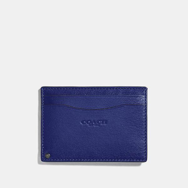 Swivel Card Case, SPORT BLUE/SILVER, hi-res