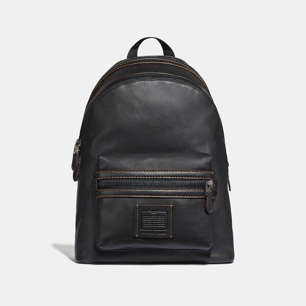 Academy Backpack, JI/BLACK, hi-res