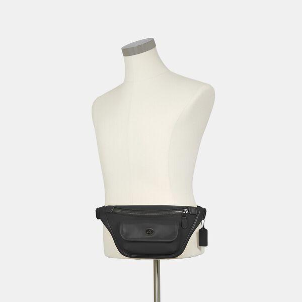 Heritage Belt Bag, QB/BLACK, hi-res
