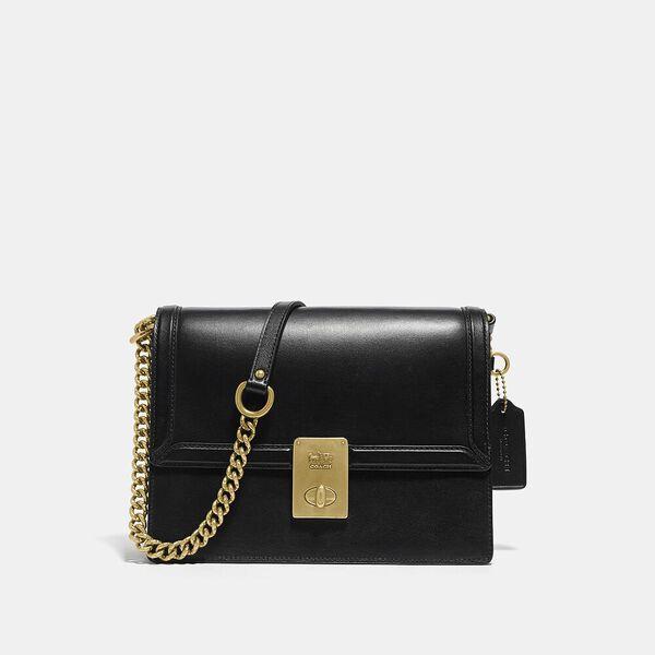 Hutton Shoulder Bag