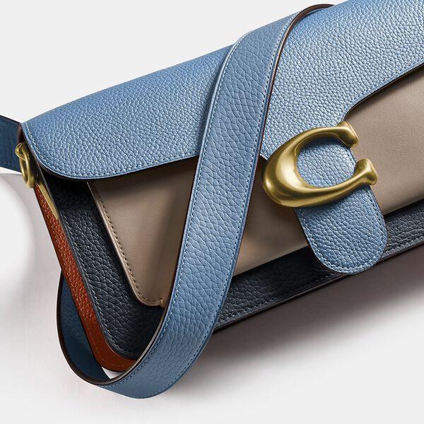 Tabby Shoulder Bag 26, V5/LIGHT FERN, hi-res
