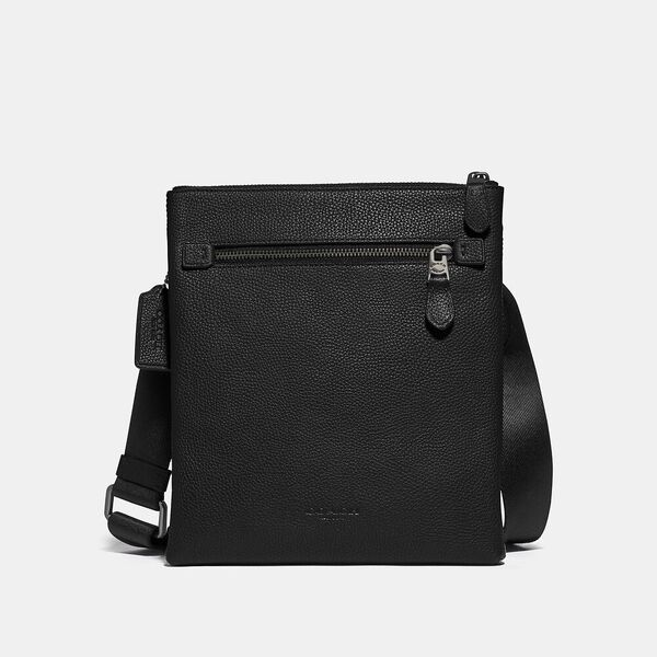 Metropolitan Soft Small Messenger