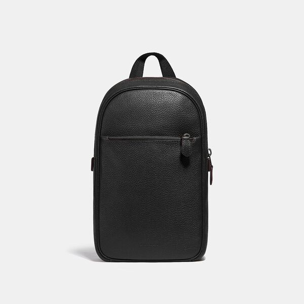 Metropolitan Soft Pack, QB/BLACK, hi-res