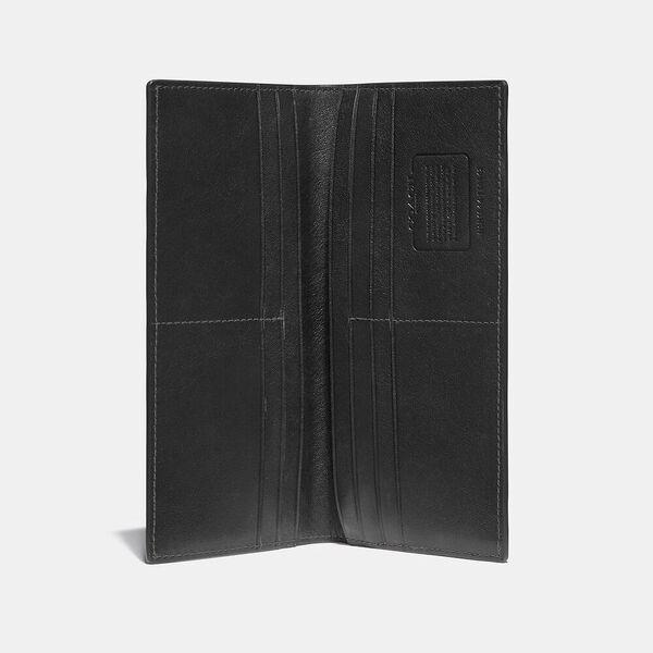Breast Pocket Wallet, BLACK, hi-res