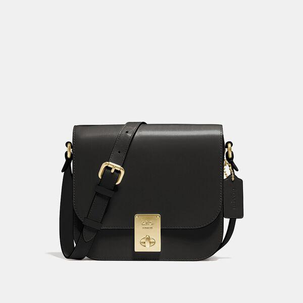 Hutton Saddle Bag