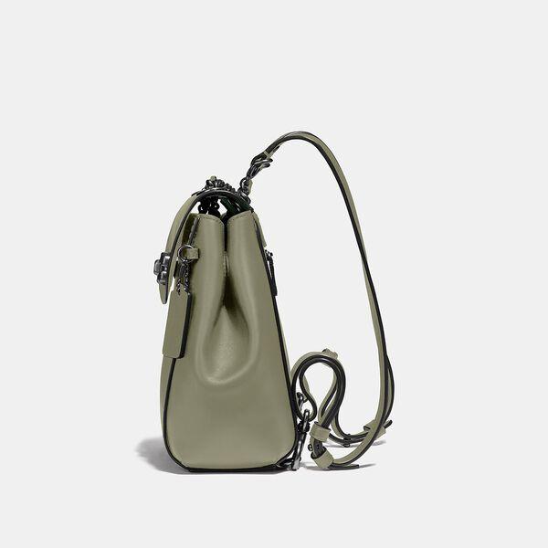 Parker Convertible Backpack 16, V5/LIGHT FERN, hi-res