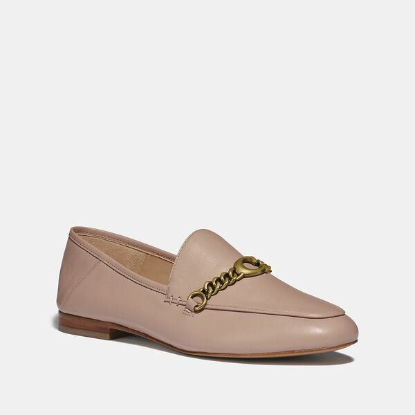 Helena Loafer, PALE BLUSH, hi-res