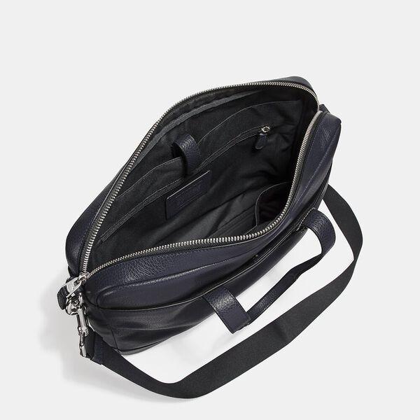 Hamilton Bag, NI/BLACK/OXBLOOD, hi-res