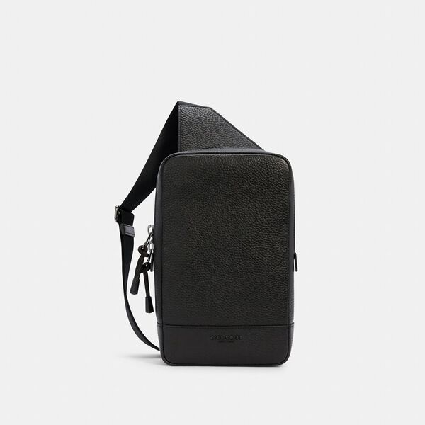 Turner Pack, QB/BLACK, hi-res
