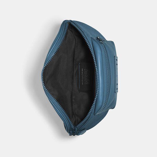 Terrain Belt Bag, QB/REEF BLUE, hi-res