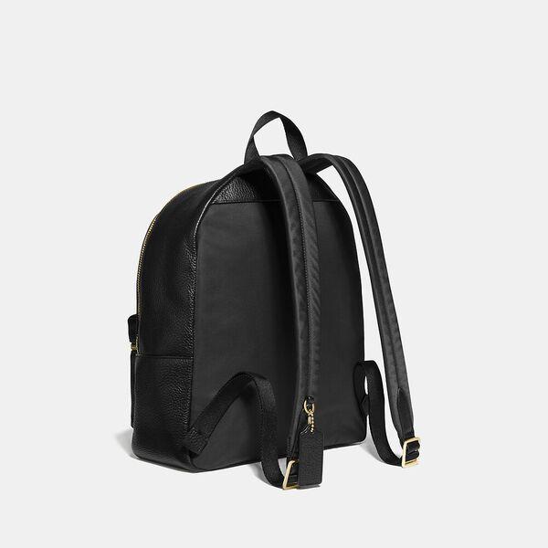 Medium Charlie Backpack, IM/BLOSSOM, hi-res