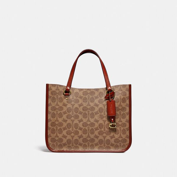 Tyler Carryall 28 In Signature Canvas