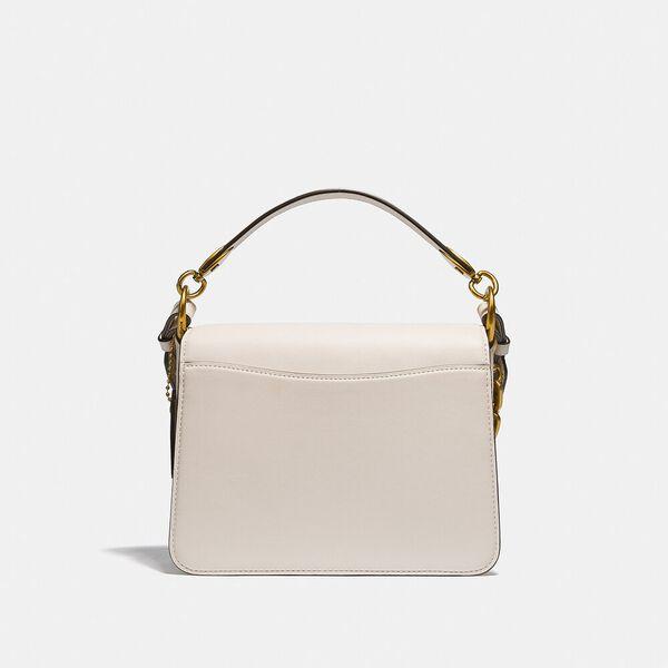 Beat Shoulder Bag, B4/CHALK, hi-res