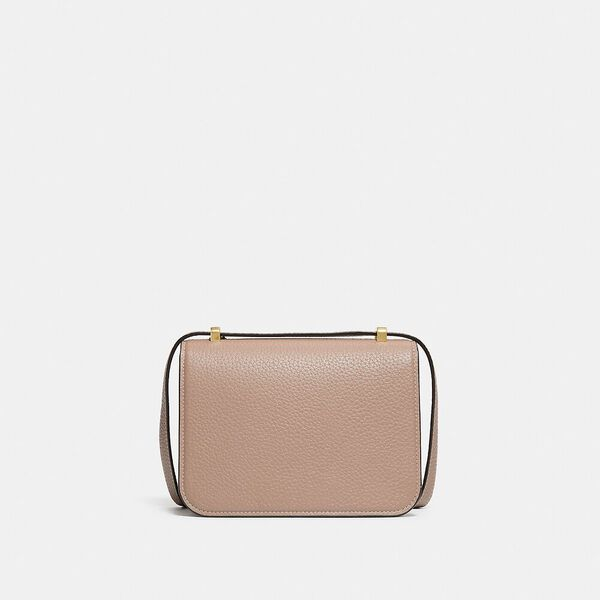 Alie Shoulder Bag 18 In Colorblock, B4/TAUPE MULTI, hi-res