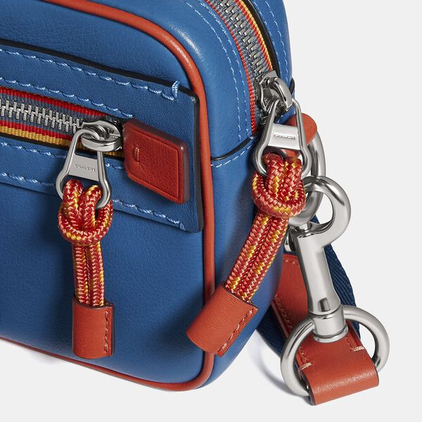 Academy Crossbody With Varsity Zipper, SV/PACIFIC, hi-res