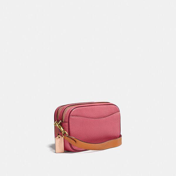 Willow Camera Bag In Colorblock, B4/ROUGE MULTI, hi-res