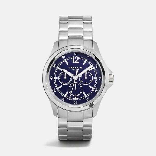 Barrow Multifunction Watch, 42Mm