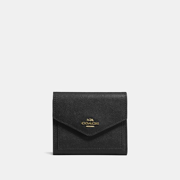 Small Wallet, LI/BLACK, hi-res