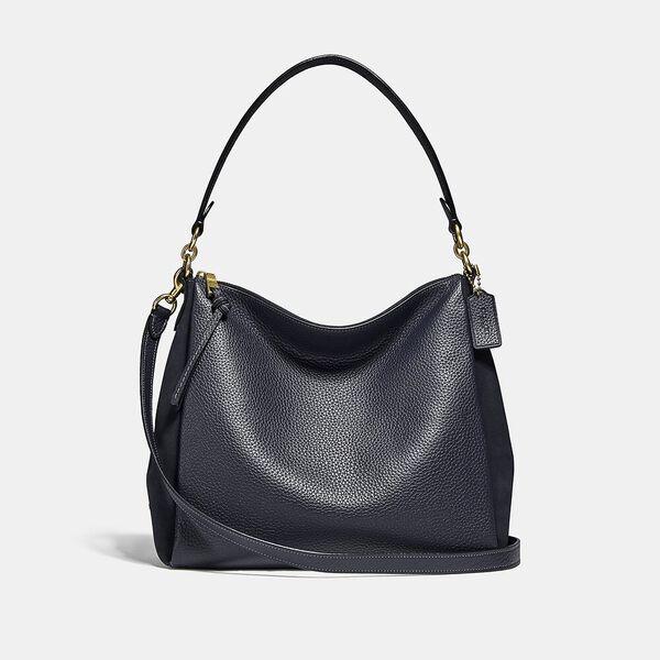 Shay Shoulder Bag, B4/MIDNIGHT NAVY, hi-res