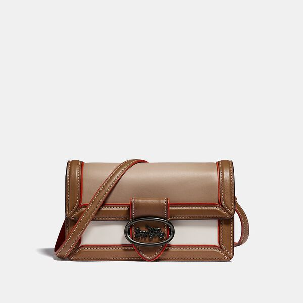 Riley Convertible Belt Bag, V5/PENNY MULTI, hi-res