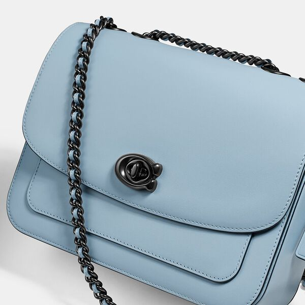 Madison Shoulder Bag, V5/AZURE, hi-res