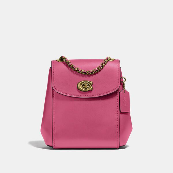 Parker Convertible Backpack 16, B4/CONFETTI PINK, hi-res
