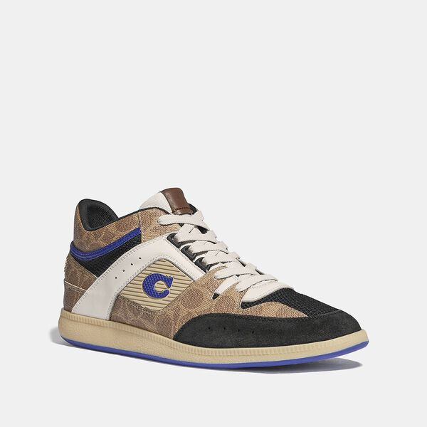 Citysole Mid Top Sneaker