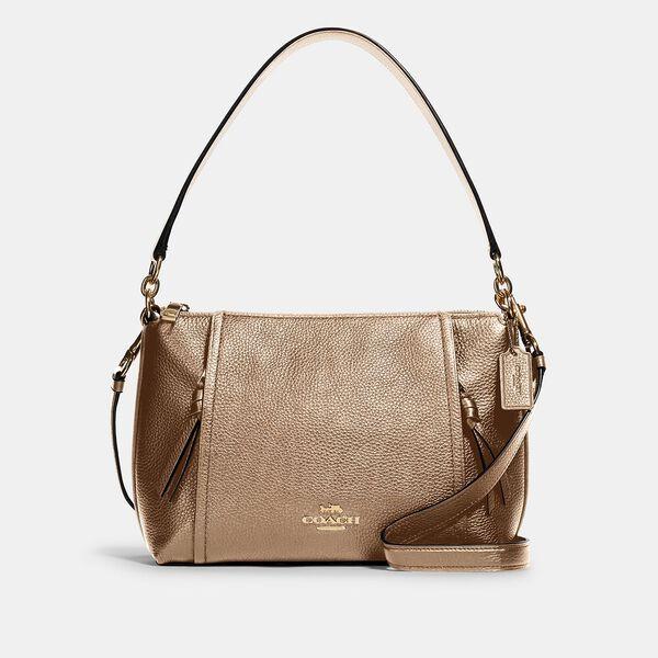 Small Marlon Shoulder Bag, IM/TAUPE, hi-res