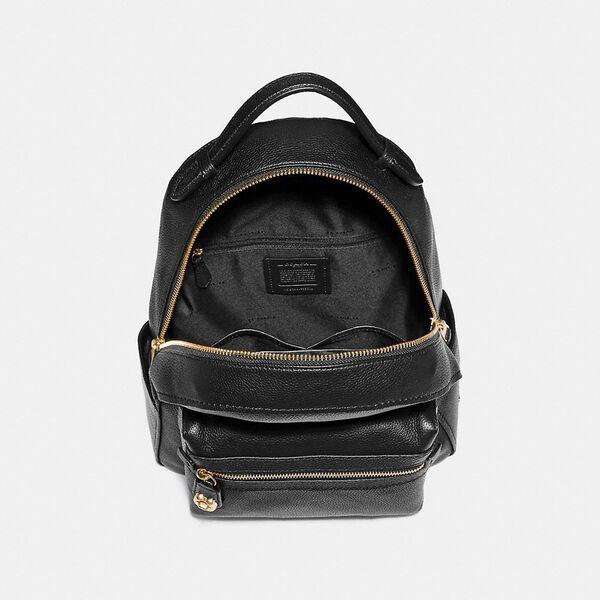 Campus Backpack, LI/BLACK, hi-res