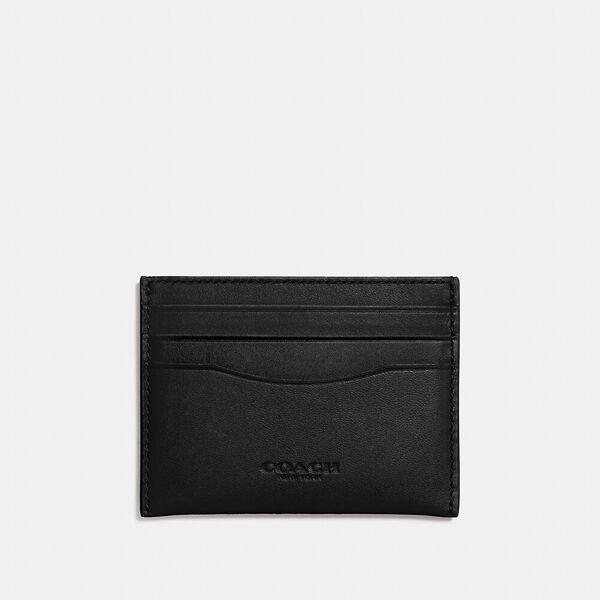 Card Case, DK/BLACK, hi-res