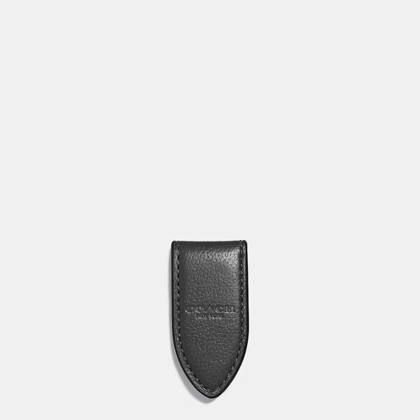 Money Clip, BLACK, hi-res