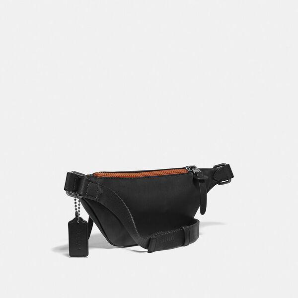 Rivington Belt Bag 7 In Signature Canvas, JI/KHAKI, hi-res