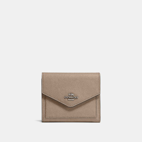 Small Wallet, LH/TAUPE, hi-res