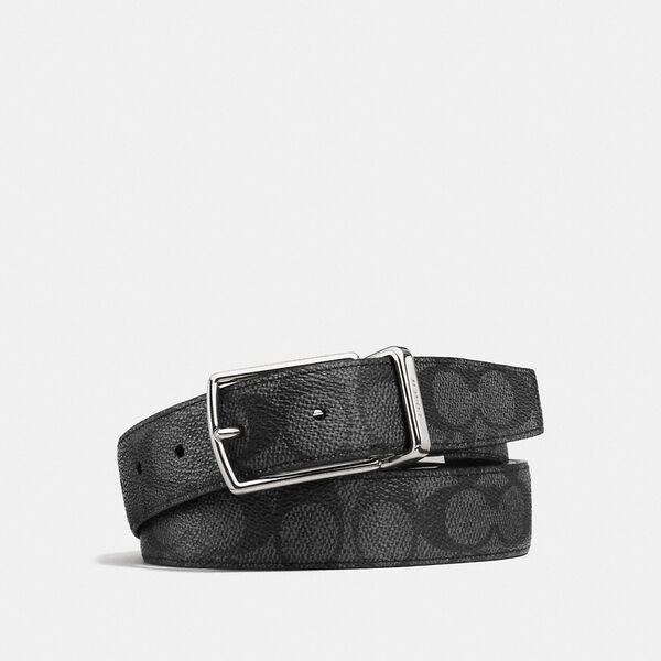 Modern Harness Cut-To-Size Reversible Belt