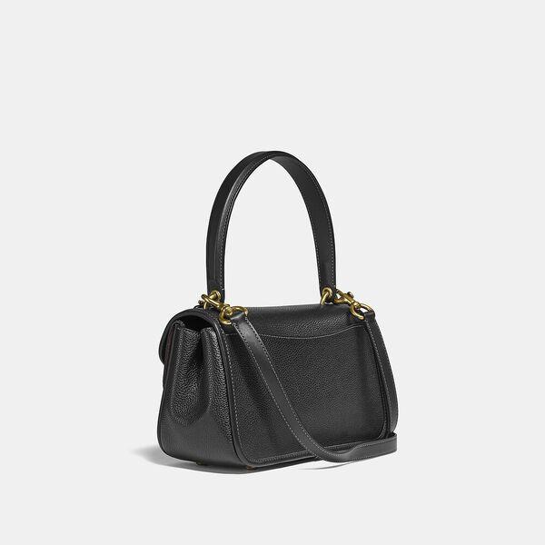 Cody Shoulder Bag, B4/BLACK, hi-res