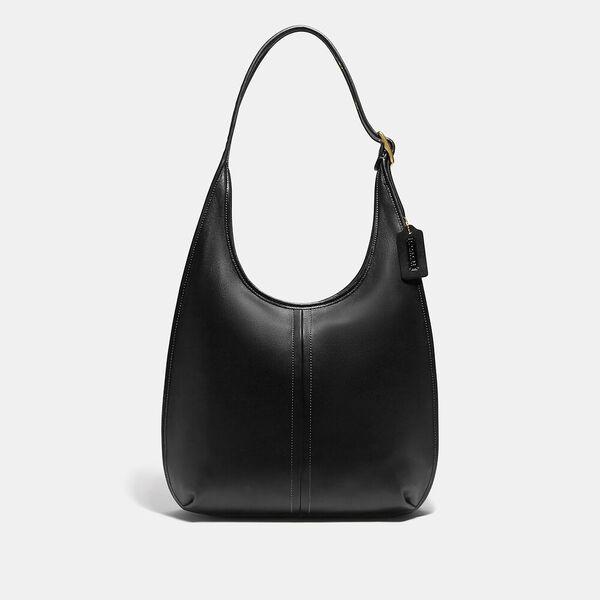Ergo Shoulder Bag 33, B4/BLACK, hi-res