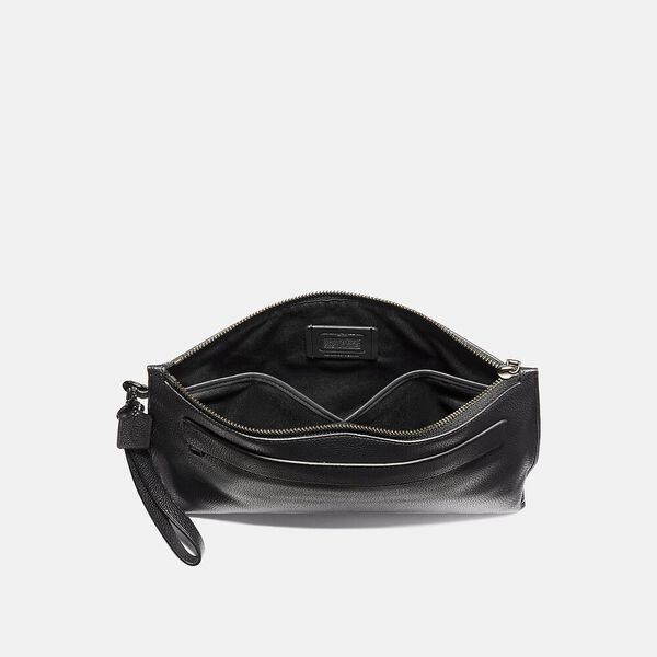 Carryall Pouch, BLACK, hi-res