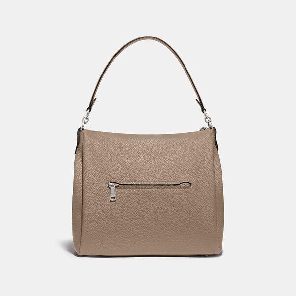 Shay Shoulder Bag, LH/TAUPE, hi-res